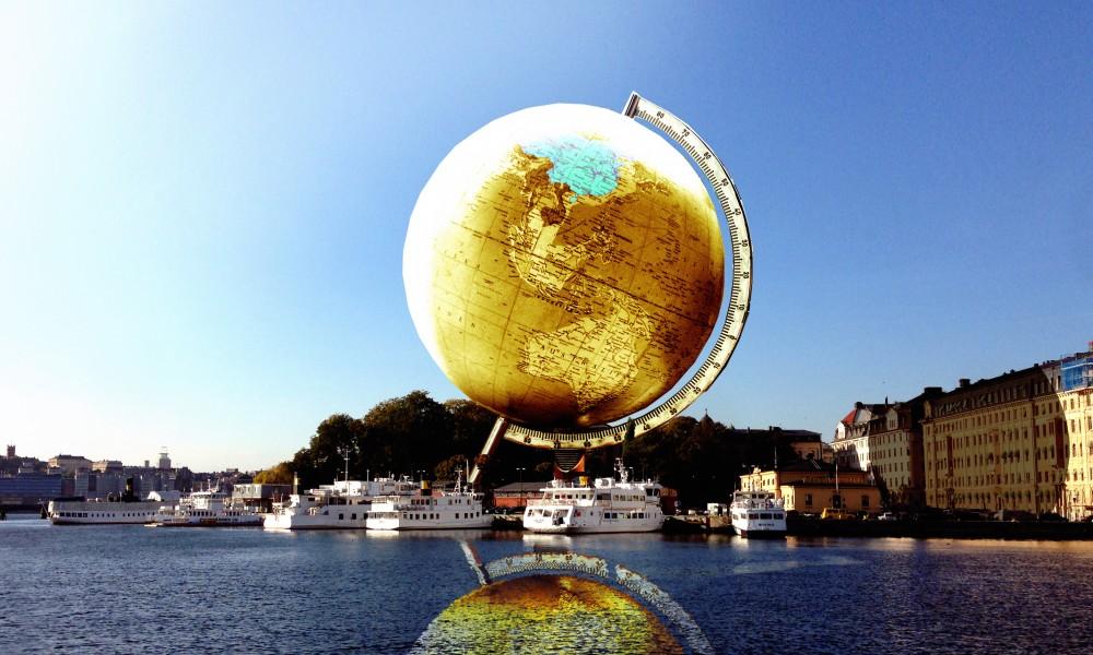 The Golden Globe