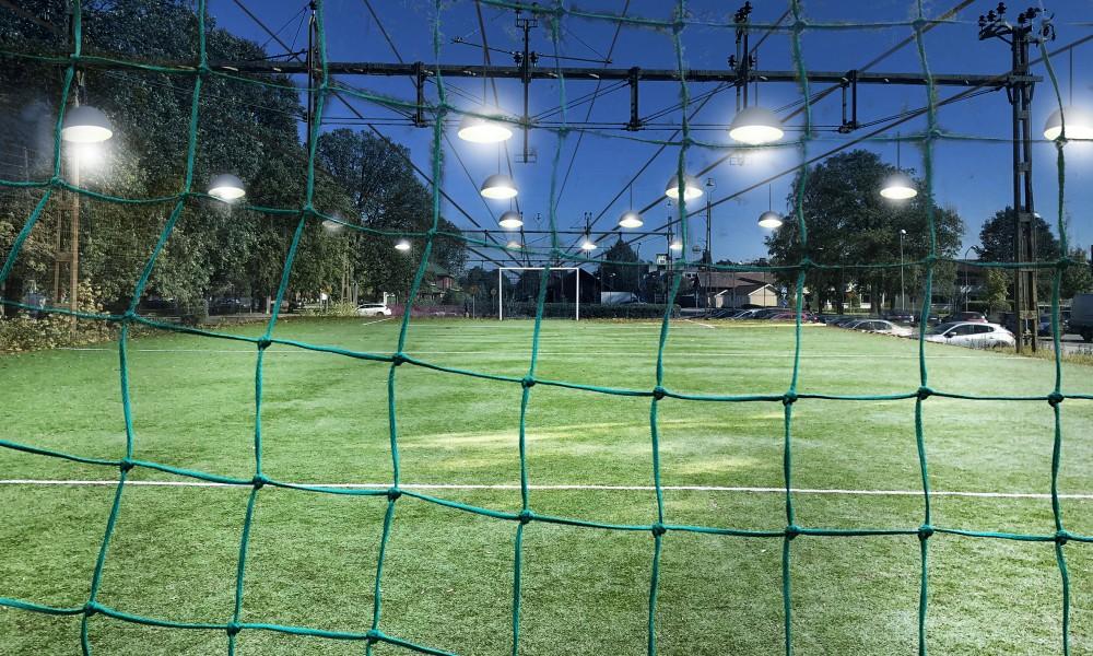 Tibro sports field