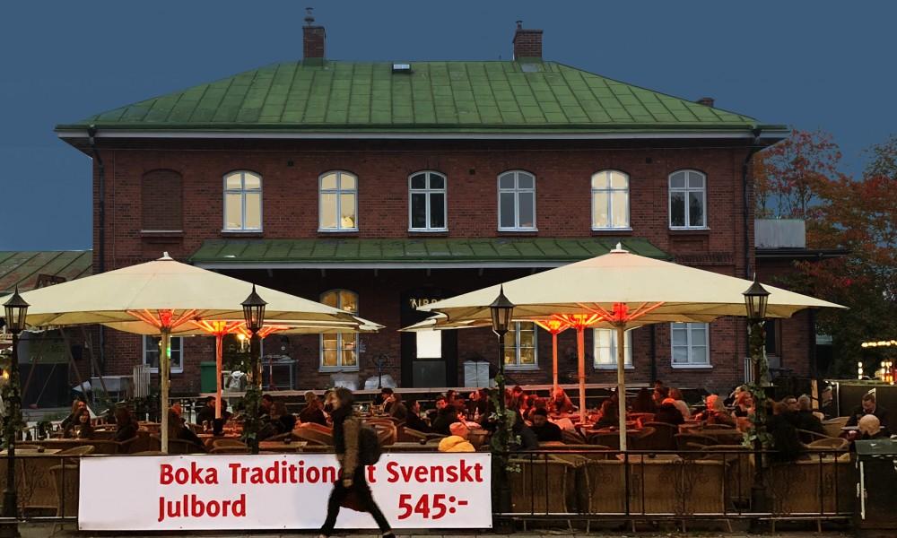 Tibro restaurant