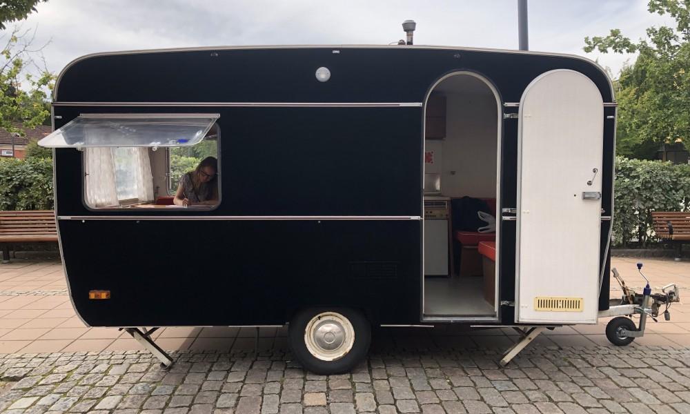 Project 1 Caravan Office